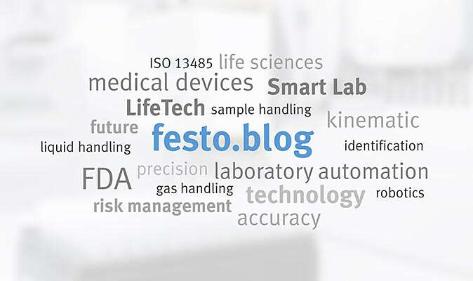 Festo LifeTech Blog