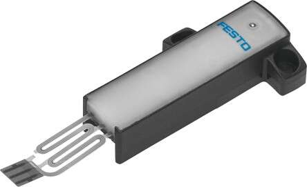 Proportional valve VEMR: oxygencompatible piezo technology with proportional characteristics is energy efficient, noiseless, light and compact.