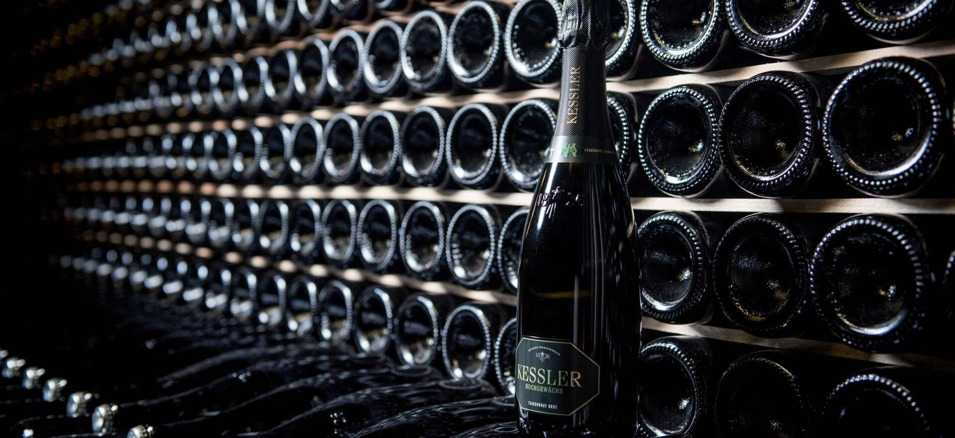 Producer of sparkling wines Kessler Training and Consulting