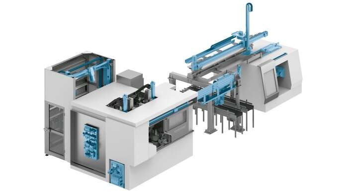 Products for machine tool manufacturers