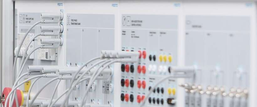Electric power technology