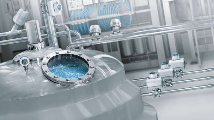 Biotech, pharmaceutical and cosmetics automation