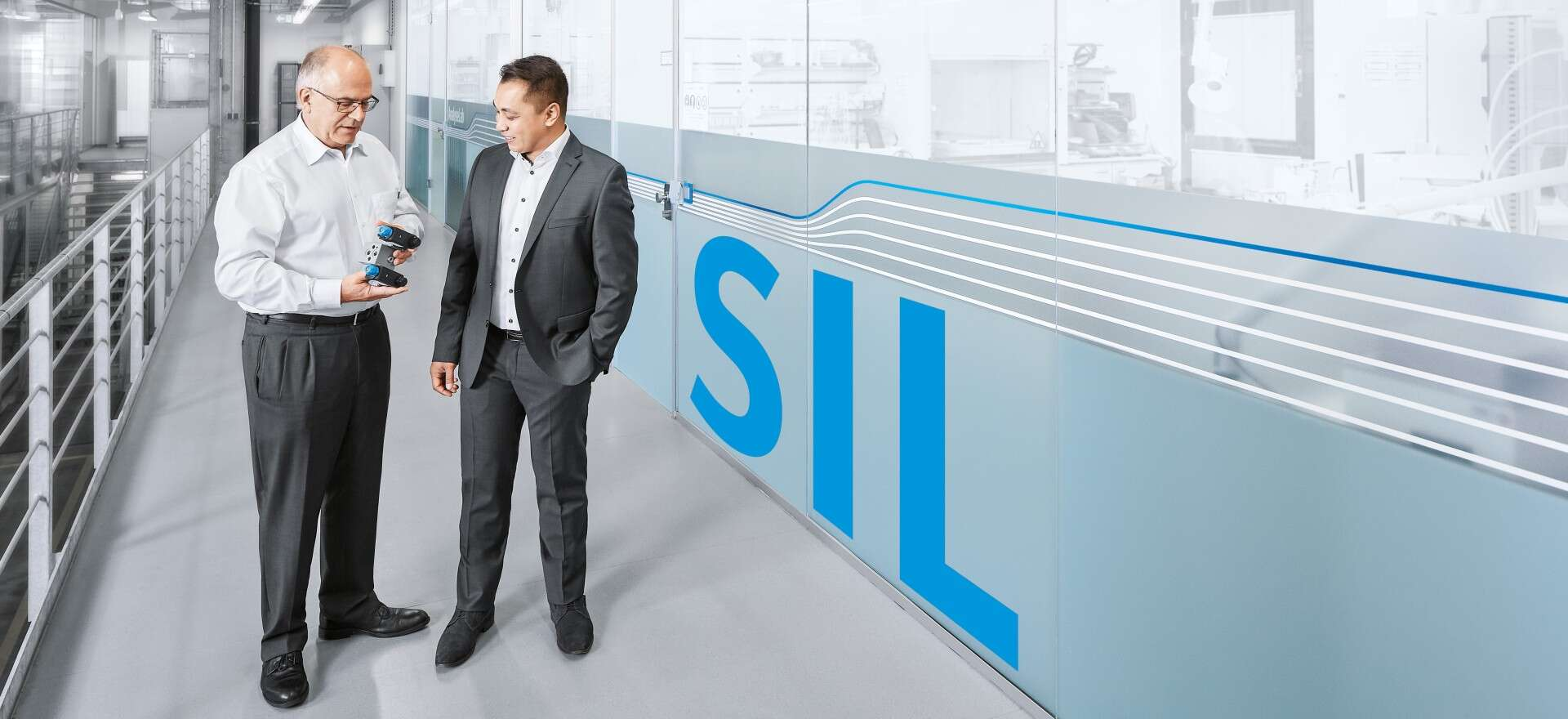 SIL in the chemical industry