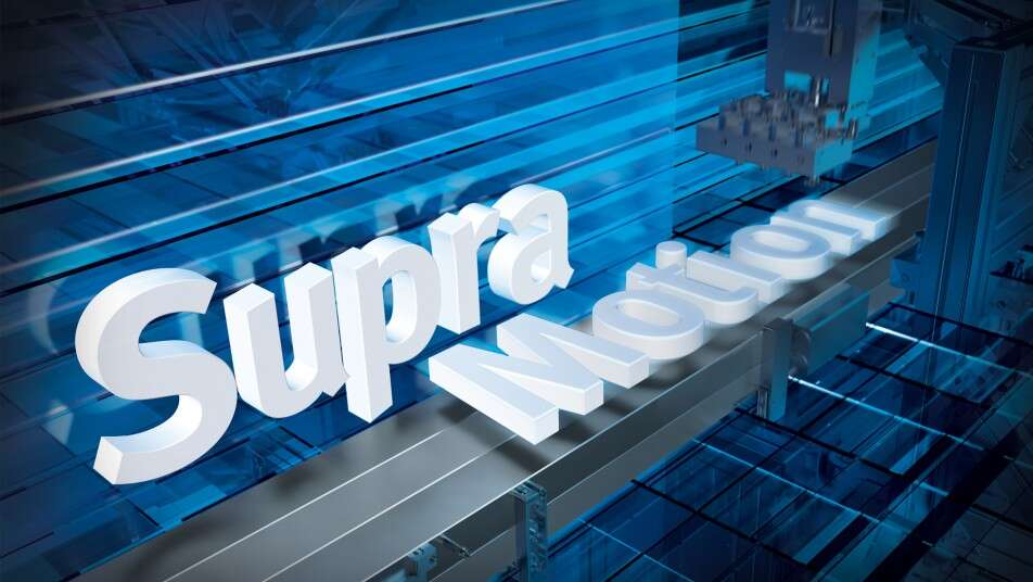 Superconductors in automation