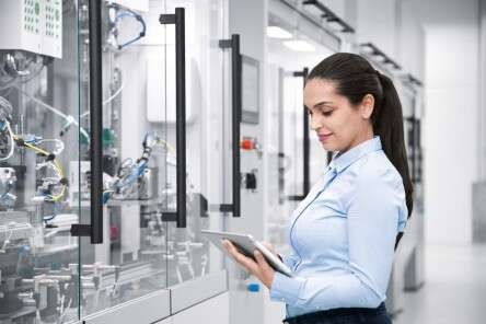 Practical learning systems for automation technology
