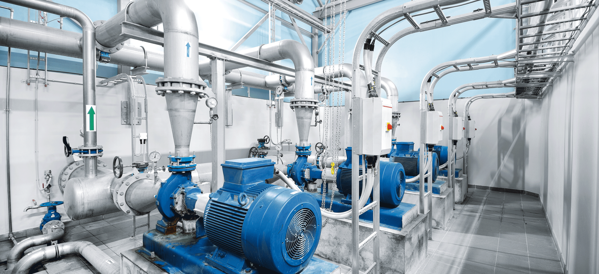 Learning solutions for maintenance, machines and mechanical systems from Festo Didactic